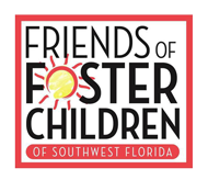 Each December The Rotary Club of Naples helps provide foster children with an opportunity to give back to their foster families through the giving of holiday gifts.